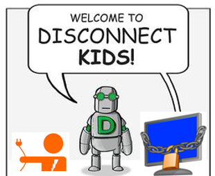 disconnectkids